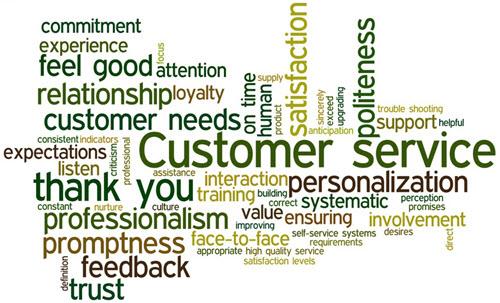 Customer Service_500