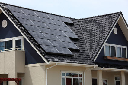 solar industry trend shows growth