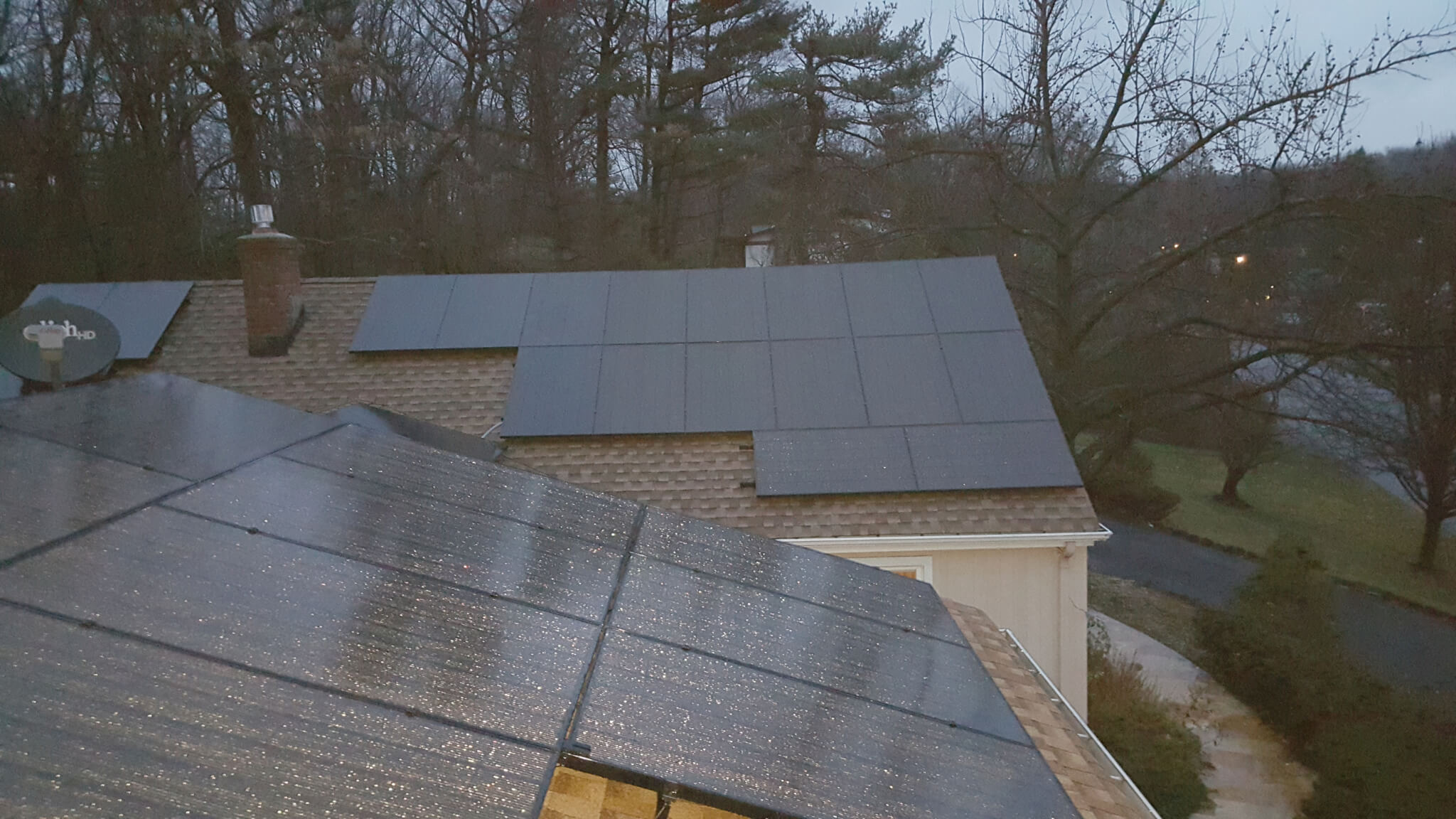New Jersey solar installatiion