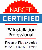 si solar is NABCEP certified