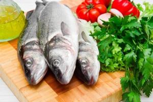 eat fish go solar