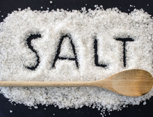 The Wonders of Salt
