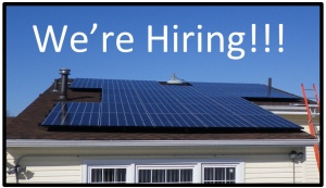 solar sales in new jersey and staten island