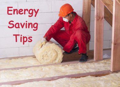 10 Tips for Real Savings  on National Cut Your Energy Costs Day