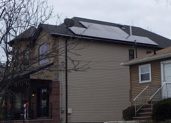 solar panels staten island