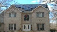 staten island solar install go green
