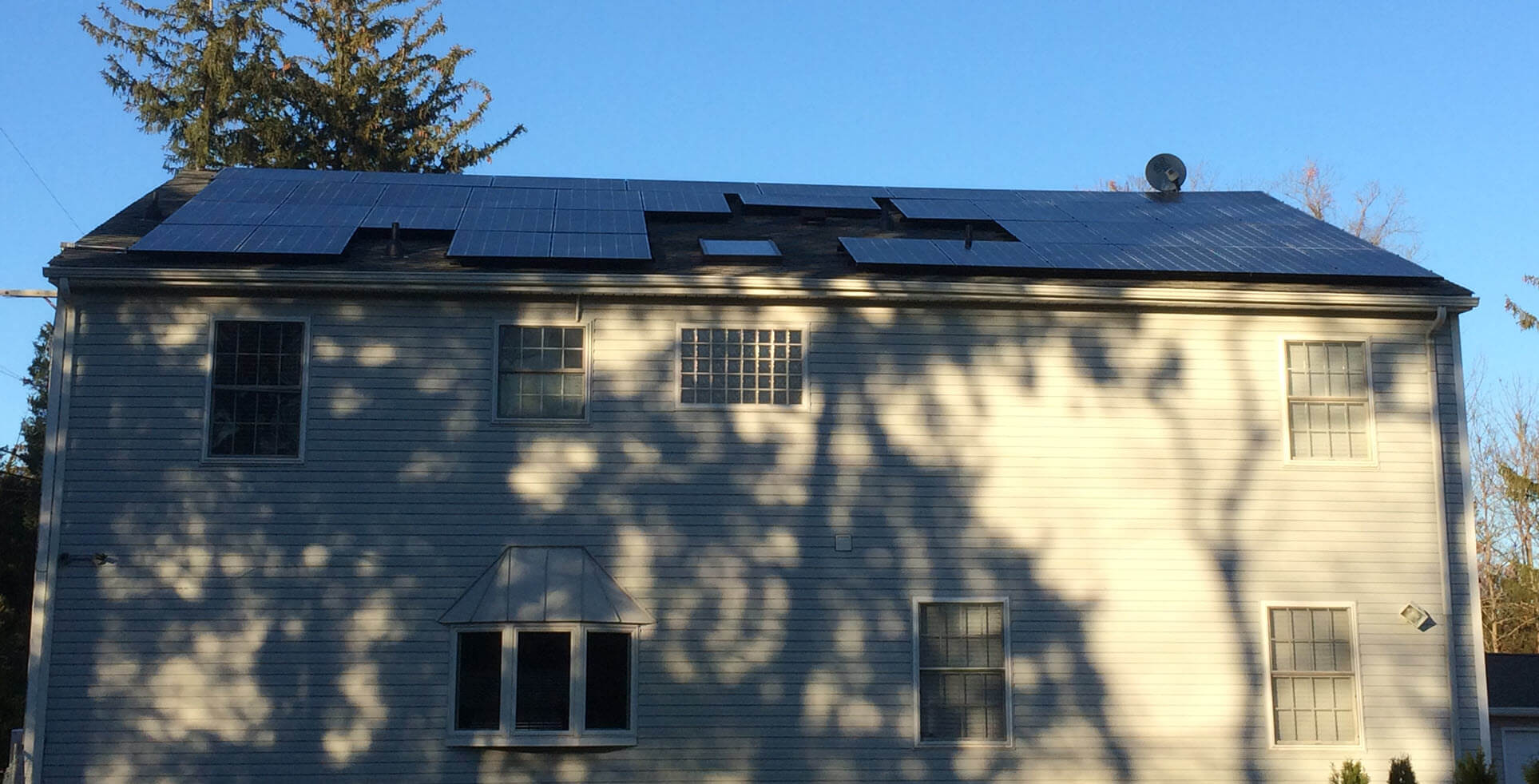 solar in new jersey